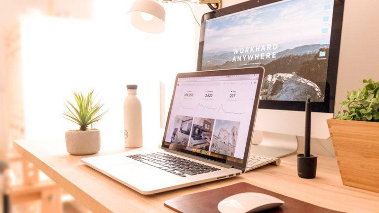اقدامات لازم برای راهاندازی وب سایت شخصی